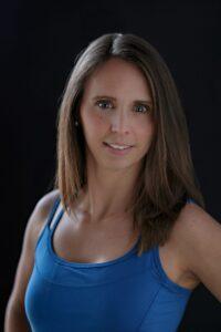 Sarah Duvall PT