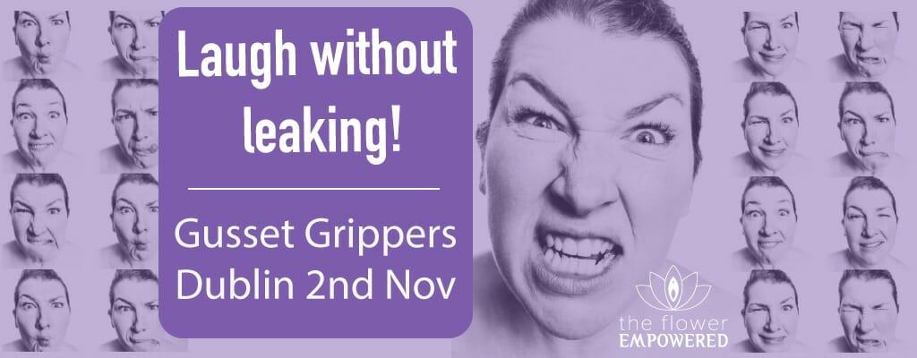 Elaine Miller Gusset Grippers