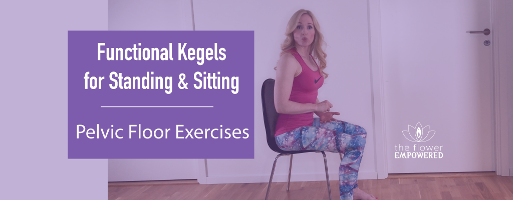 Basic Functional Kegels